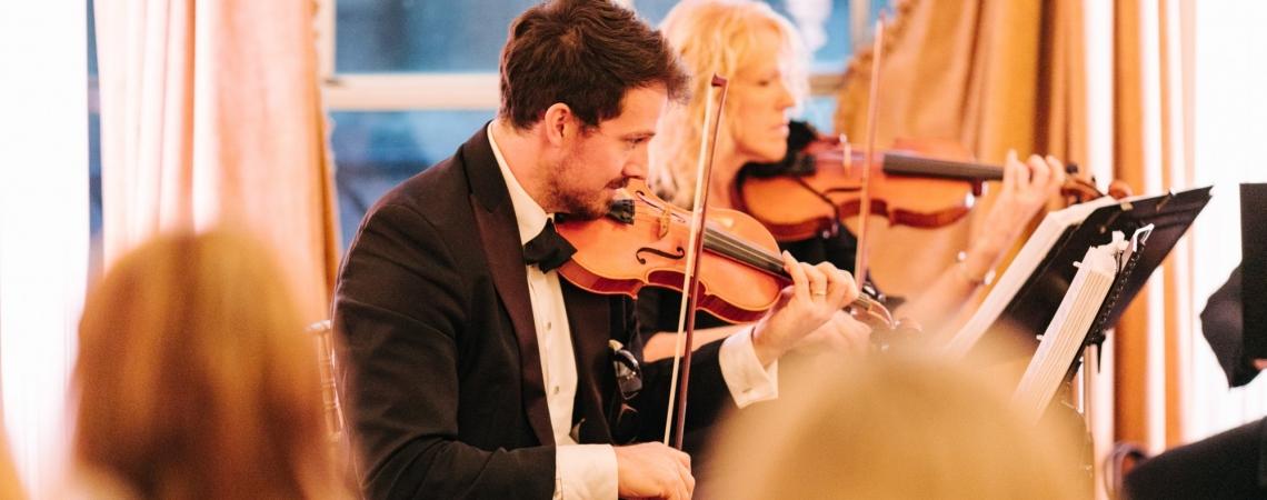 Go 4 Baroque String Quartet Ensembles For Weddings